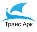 Логотип Транс Арк